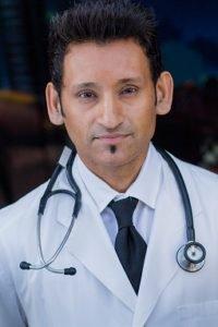 Bipin Bharatwal, M.D.