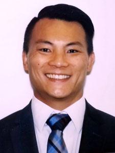 Dr. Eric Sun, D.O.