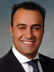 Joseph Hadi, M.D.