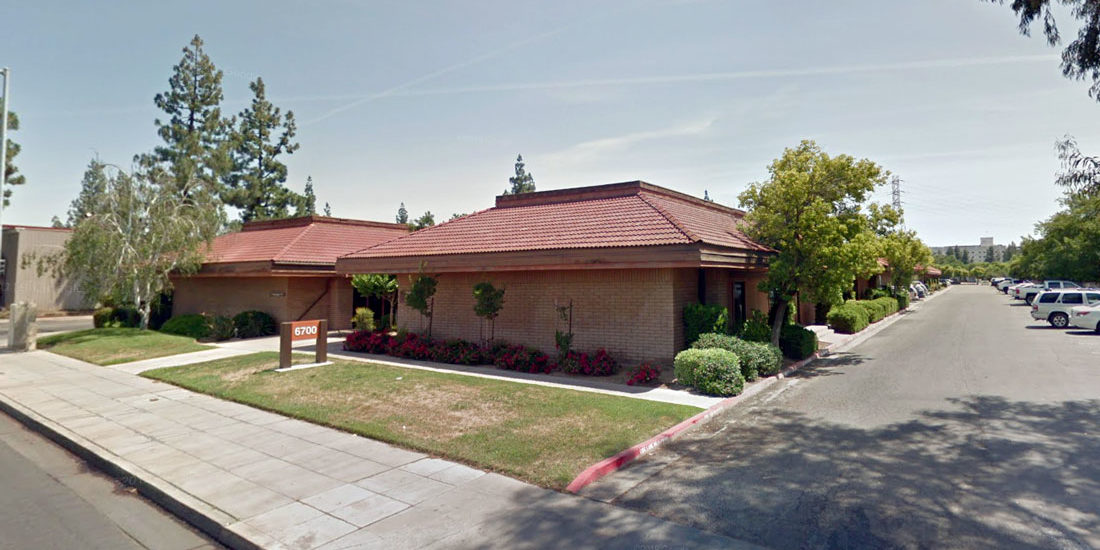 Fresno (1st St.), CA EMG/NCS Testing Office