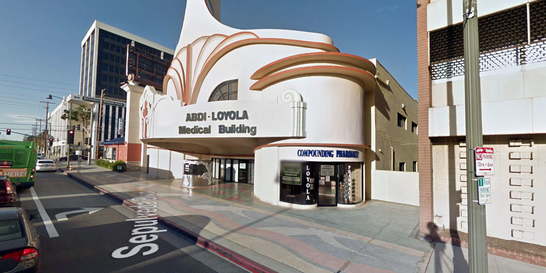 Los Angeles - Inglewood EMG/NCS Testing Office
